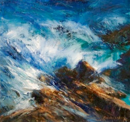 Waveburst