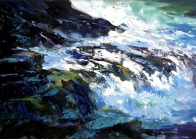 Rushing Tide