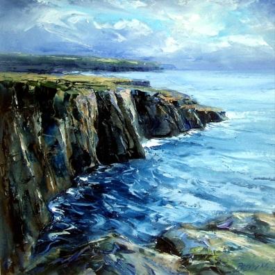 Coast of Clare