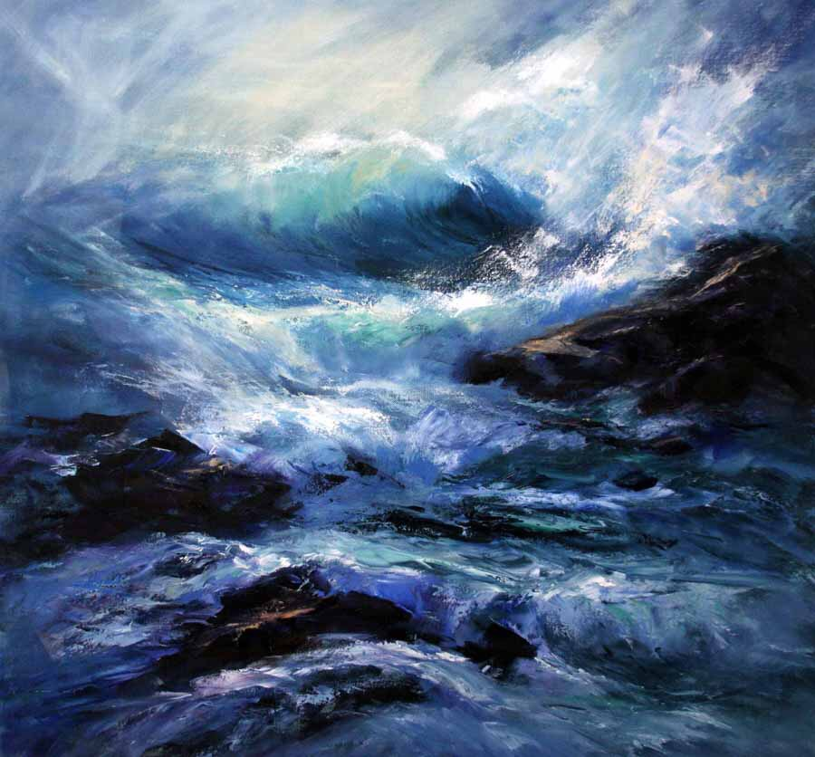Sea Surge