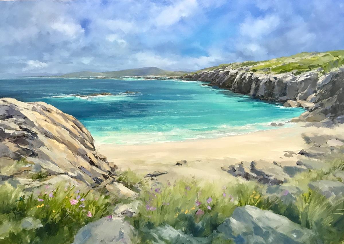 Hidden Cove, Connemara