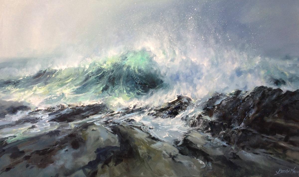 Wave Dance