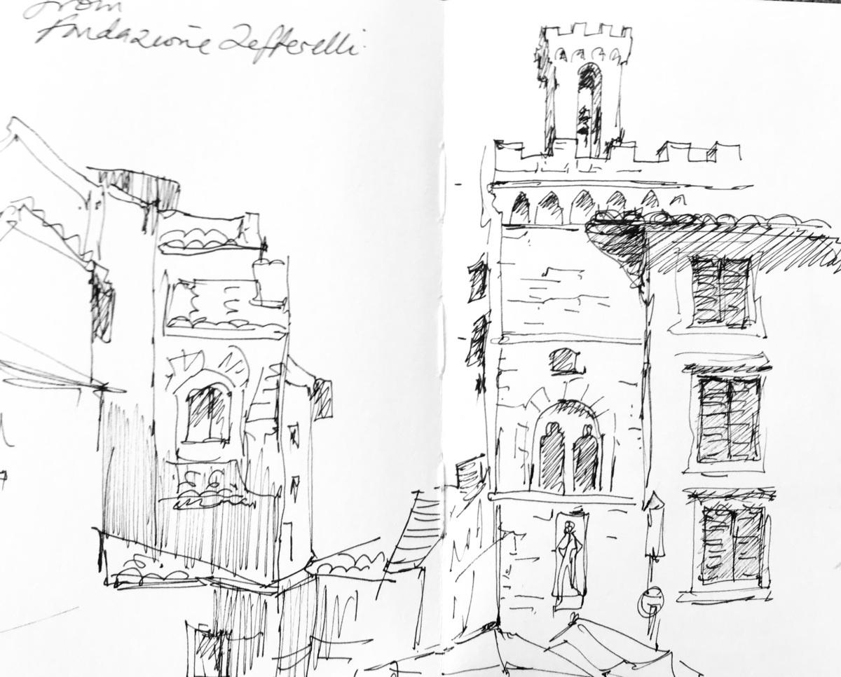 Fondazione Zeffirelli Florence