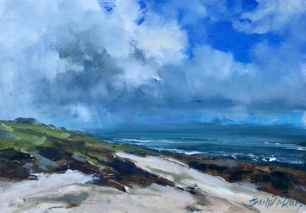 Connemara Skies